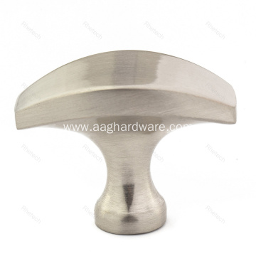 decorative cabinet zinc alloy  handle knobs