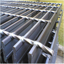 30mm pitch 32*5 twisted steel grating