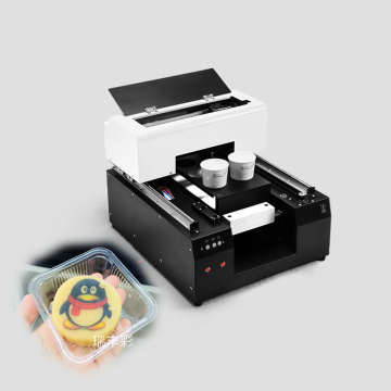 Refinecolor coffee printer color