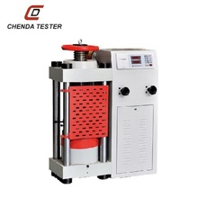 YES-2000 Hydraulic Pressure Testing Machine