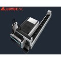 Fiber Laser cutter For Stainless Steel Copper Aluminum