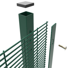 Well-designed for Anti-climb Fence anti-cut weld wire mesh guard 358 fencing export to Palau Manufacturers