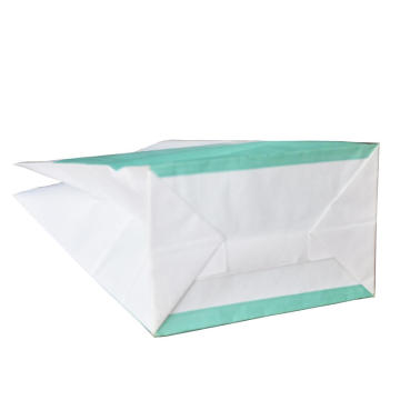 environmental friendly air sickness paper bag
