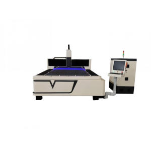 1000w cnc fiber laser cutter for metal
