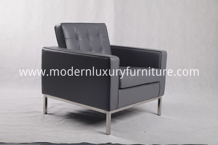 knoll sofa one seat