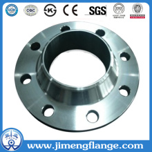 stainless steel SS304 and WN flange