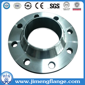 Forged Carbon Steel Welding Neck Flange GOST 12821-80 PN40
