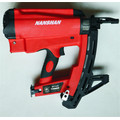 Gas Nailer Gas Actuated Tool GT130