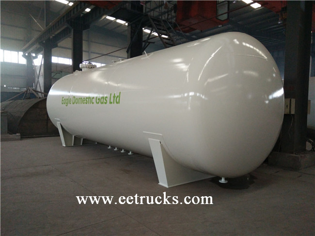 50000L LPG Storage Tanks
