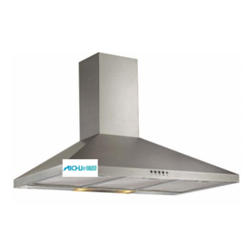 Integrated Range Hood 90cm