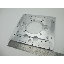 Aluminum Custom Metal Machining Parts