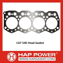 Chinese Professional for Offer Caterpillar Head Gasket, Caterpillar Head Gasket, Engine Sealing Parts From China Manufacturer CAT S4K Head Gasket supply to Comoros Importers