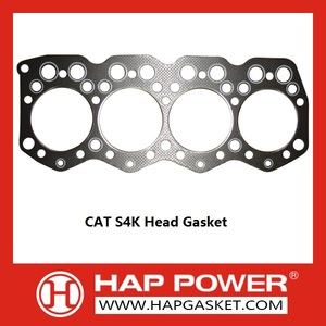 Fast delivery for for Sealing Gasket CAT S4K Head Gasket export to Israel Importers