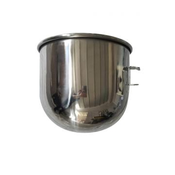 Stainless steel 304 commercial churning bucket