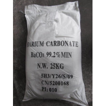 Big discounting for Sodium Persulfate Barium Carbonate factory price supply to El Salvador Supplier
