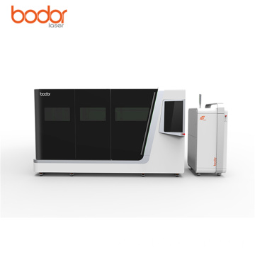 Popular Design for Sheet Metal Laser Cutting Laser cutting machine with 3 years warranty export to Iraq Factory