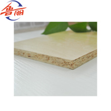 Competitive Price for Melamine Laminated Particle Board 15mm melamine particle board for furniture export to St. Pierre and Miquelon Supplier