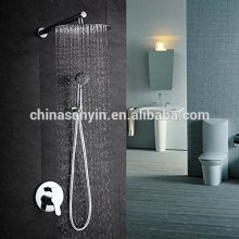 Rainfall Shower Head 304 Stainless Steel