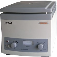 low speed centrifuge for medical use 90-4