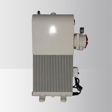 Custom Sizes In Tank Oil Cooler for Replacement