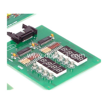Electronic component SMT DIP PCBA board assembly
