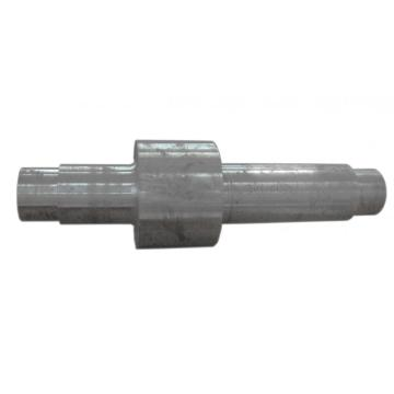 Gear shaft forging for machine tool