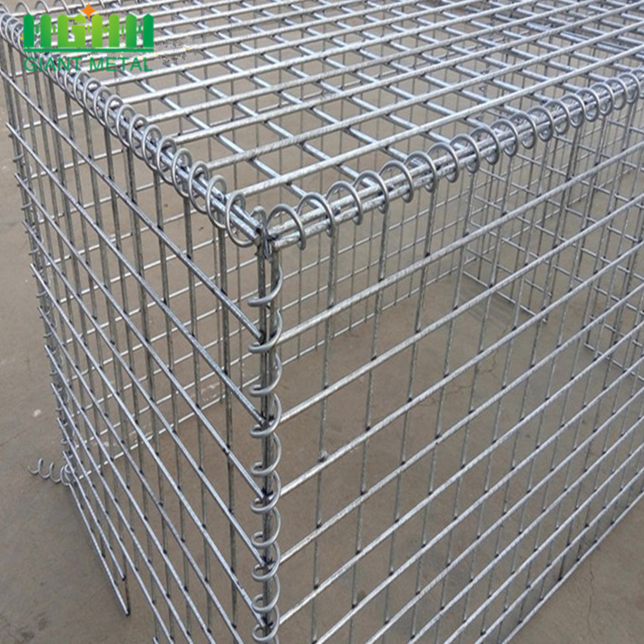 military sand wall Hesco Bastion Barrier MIL1 sale