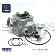 Derbi Senda 50CC 40MM Aluminium Cylinder kit (2000 - 2005) (P/N:ST04013-0049) Top quality