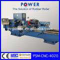CNC Rubber Roller Slots Cutting Machine PSM-4020-CNC