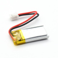 Whole price lithium polymer 3.7v 100mah lipo battery