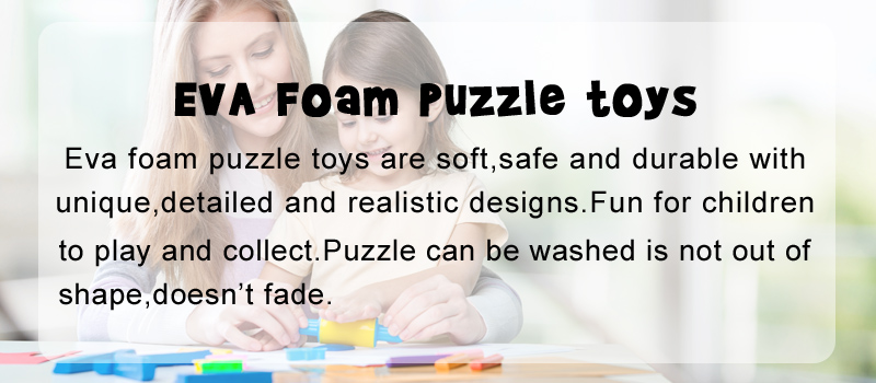 Puzzle Toys