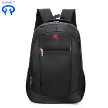 Men's backpack for business leisure travel