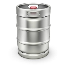 Stainless steel DIN Type Beer Keg produtc