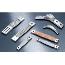 PriceList for for Wire Mesh Gasket Tinned Copper Braided Connector supply to Trinidad and Tobago Manufacturer