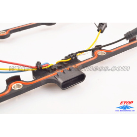 Ford diesel Gasket Wire Assembly