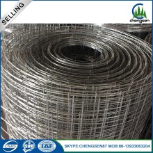 3/4 Inch Stainless Steel Welded Wire Mesh