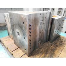 Plastic Injection Molding Process Mould Maker