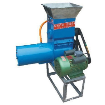 Low Cost for Cassava Starch Processing SFj-1 enterprise yam starch separator supply to Netherlands Manufacturers