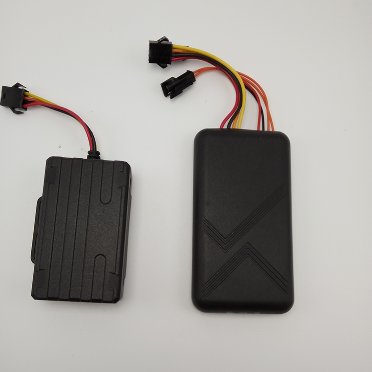 Gps Tracker On My Car