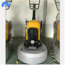 electric dust-free Epoxy  Concrete Grinding machine