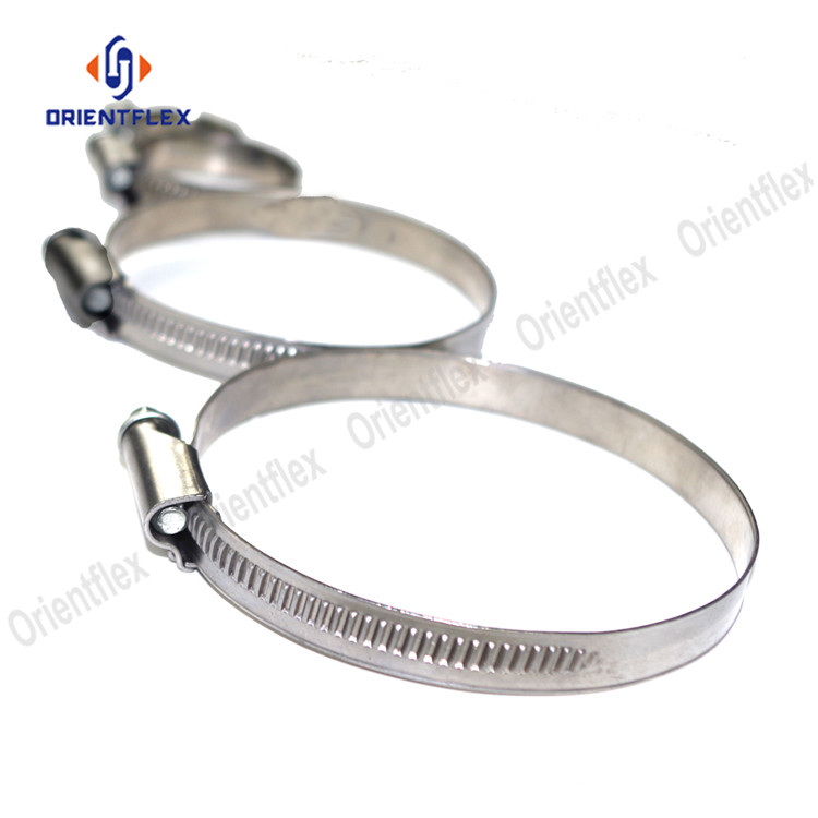 Germany Hose Clamp 8