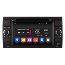 Andriod navigation system for old ford focus