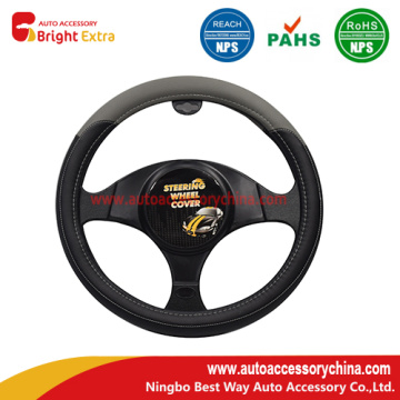 PVC Leather Steering Cover