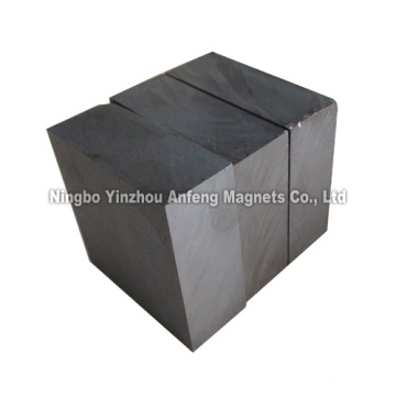 ceramic ferrite block 20*50*50 mm