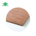 Bintangor BB/CC Veneer Plywood for Furniture and Decoration
