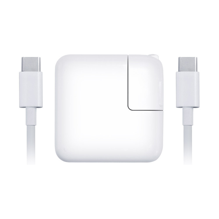 30W macbook charger pd