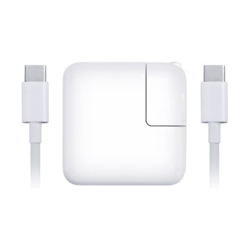 USB C PD Charger 18W For Apple