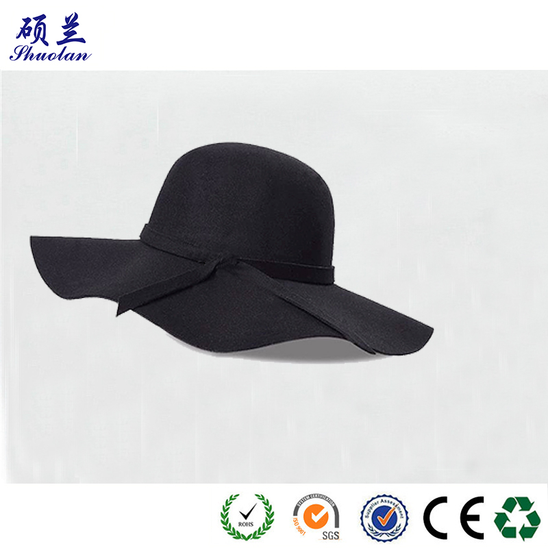 Customized Design Felt Hat Bodies