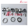NISSAN engine parts piston TB42 piston ring