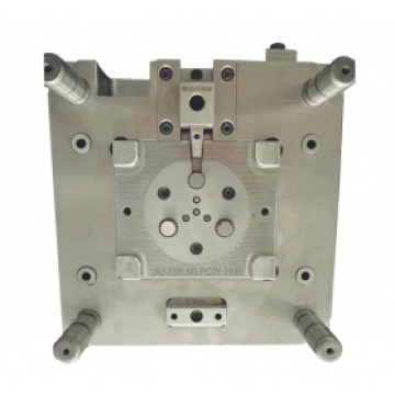 Automobile Accessories Mould Assembly Part